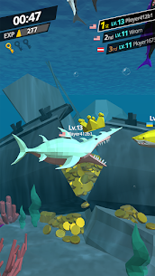 Baby Shark.io 2