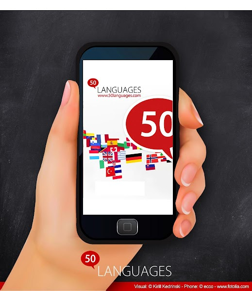 Learn Italian - 50 languages