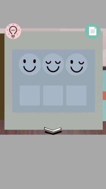小人の脱出ゲーム バレンタイン screenshot 3