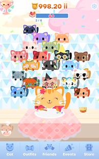 Image For Greedy Cats: Kitty Clicker Versi 1.7.1 12