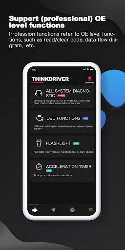 ThinkDriver 2.0.0 Screenshots 1