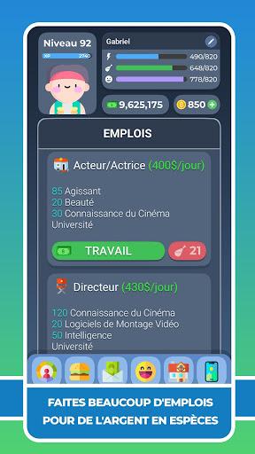 Télécharger Gratuit Simulateur de Vie 2 mod apk screenshots 1