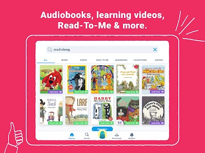 Epic: Kids' Books Mod Apk & Educational Reading Library (Unlimited) 8