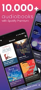 Spotibooks – Audiobooks Player for Spotify Premium 1.0.2