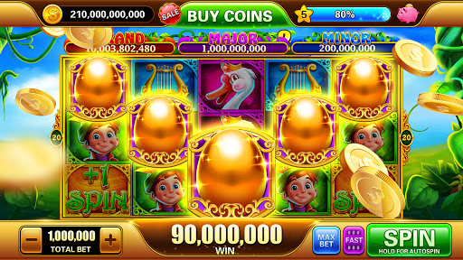 Cash Hoard Slotsuff01Free Vegas Casino Slots Game screenshots 20