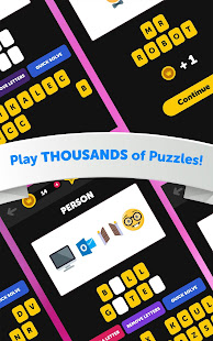 Guess The Emoji - Trivia and Guessing Game! screenshots 19