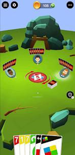 Crazy Eights 3D – UNU 2