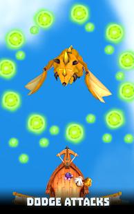 Pocket Defender: Slay the Dragon