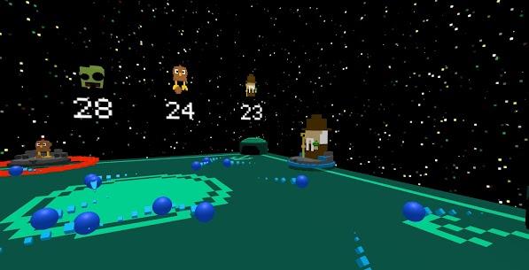 Pongzy VR 1