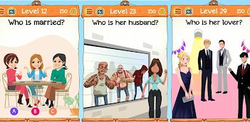 Jugar a Braindom 2: Juegos Cerebrales Y Acertijos Quien es gratis en la PC, así es como funciona!