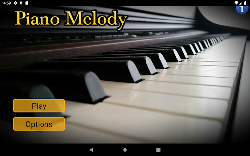 Piano Melody Tokyo Ghoul Screenshots 14
