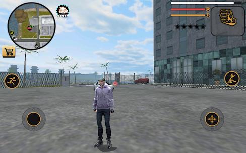 Miami crime simulator MOD APK (Unlimited Money) 1