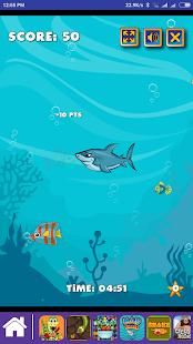 Feenu Games (300 Games in 1App)Works With Internet screenshots 20