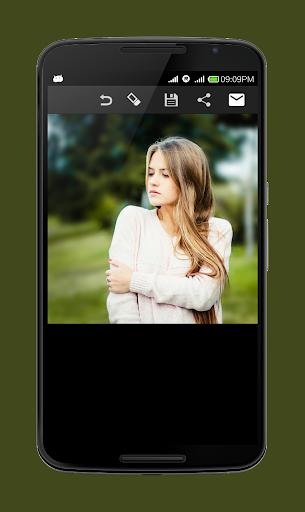 Blur Image - DSLR focus effect 1.19 Screenshots 5