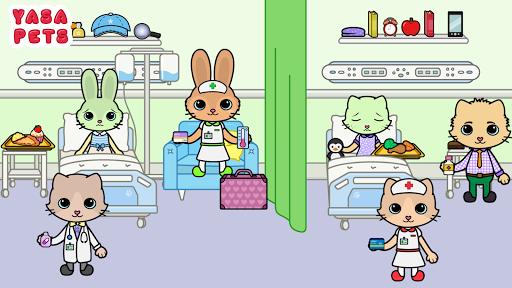 Yasa Pets Hospital 1.0 Screenshots 15