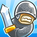 Kingdom Rush TD: Tower Defense & Aufbau Strategie
