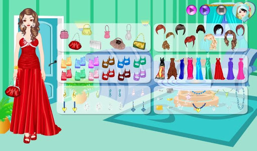 My room - Girls Games 64 Screenshots 8