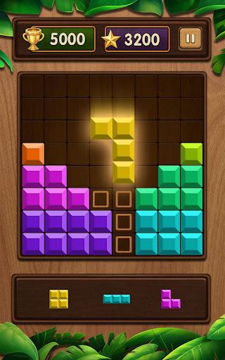 Brick Block Puzzle Classic 2020 4.0.1 screenshots 6