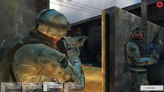 Arma Tactics MOD (Unlimited Money/Unlocked) 4