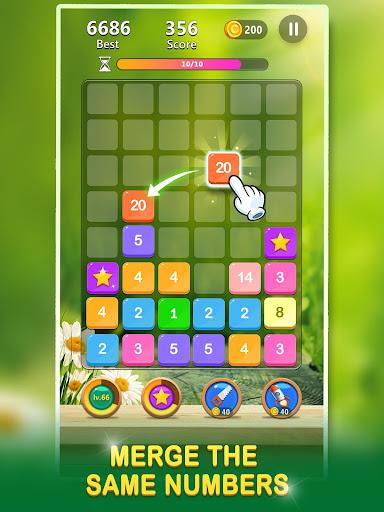 Drag n Merge: Quest  screenshots 6