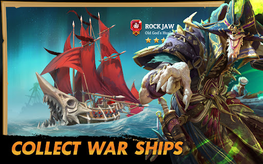 Lord of Seas 1.2.0.503 screenshots 12