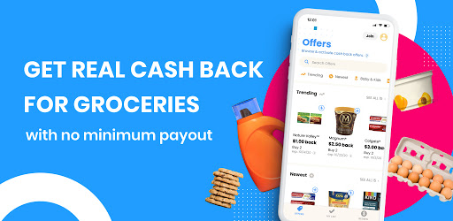 Coupons Com Earn Cash Back Overview Google Play Store Us