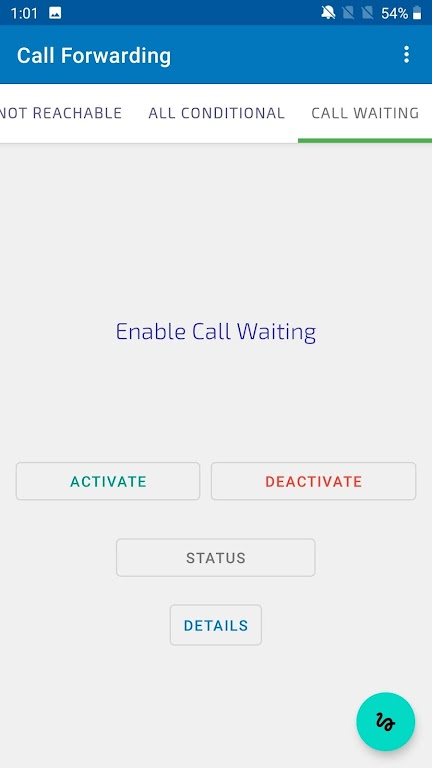 Call Forwarding Pro  poster 1