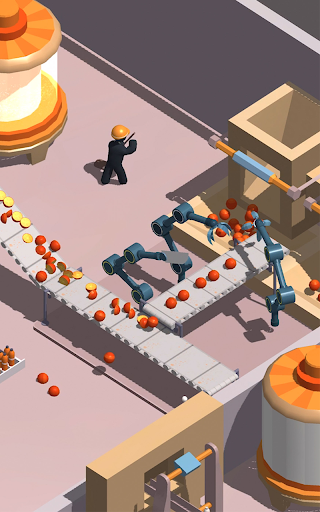 Super Factory-Tycoon Game screenshots 10