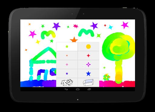 Baby Distractor: Finger Paint 3.1.2 Screenshots 4