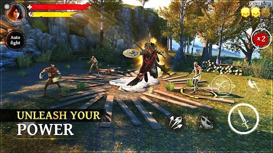 Iron Blade: Medieval Legends RPG 7