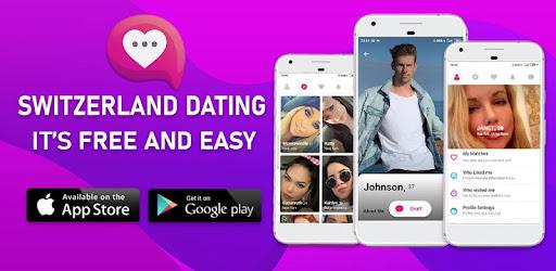 free dating sites switzerland
