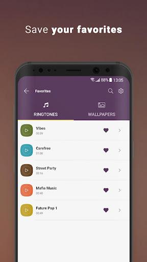 Cool Ringtones android2mod screenshots 3