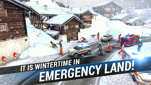 EMERGENCY HQ - free rescue strategy game 1.5.08 screenshots 7