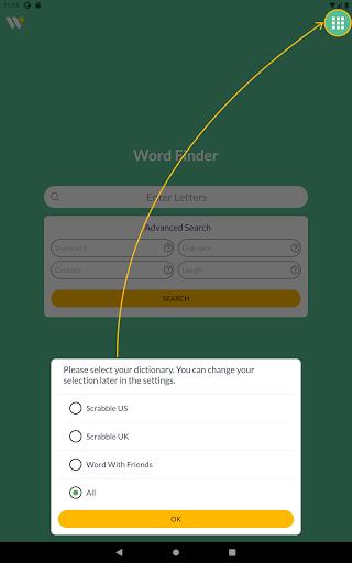 Wordfinder by WordTips 2.0.1 screenshots 17