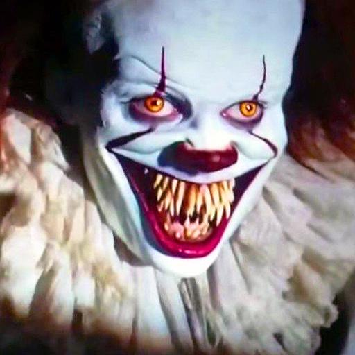 Scary Horror Clown Survival