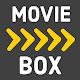 Movie box pro free movies für PC Windows