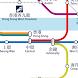 Hong Kong Metro Map (Offline)