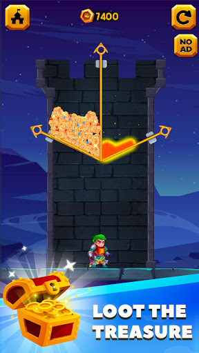 Wonder Hero Rescue 0.4 screenshots 2
