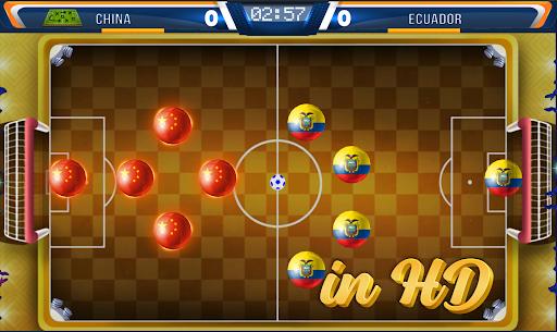 Royal Table Soccer 2 50075 screenshots 3