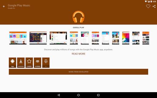 TV Store for TV Apps 1.0.20-v16 Screenshots 8