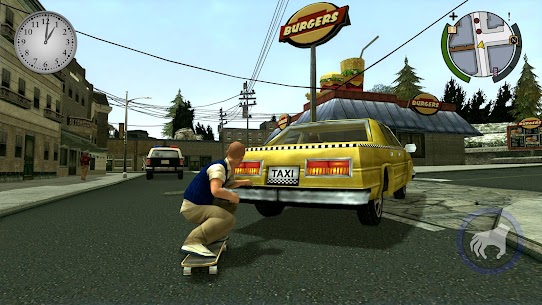 Bully: Anniversary Edition Apk Download 2