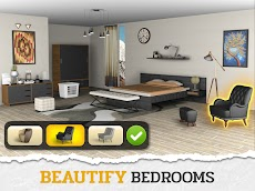Design My Home Makeover: Words of Dream House Gameのおすすめ画像3