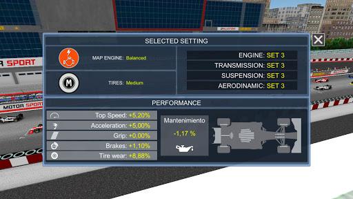 Race Master MANAGER  screenshots 6