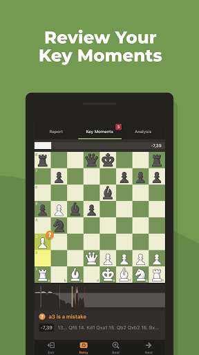 Chess - Play and Learn 4.2.7-googleplay screenshots 7