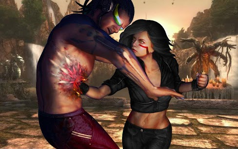 Battle Angel : Cyborg For Pc – Download On Windows And Mac [latest Version] 2