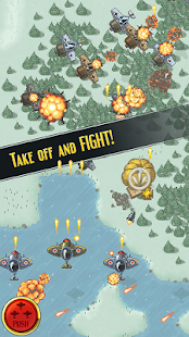 Aces of the Luftwaffe Screenshot