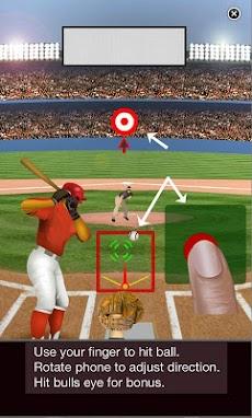 Baseball Homerun Funのおすすめ画像3