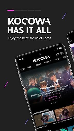 Kocowa Aplicaciones En Google Play Beautiful time with you ❣ genero: kocowa aplicaciones en google play