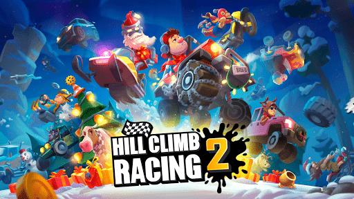 Hill Climb Racing 2 goodtube screenshots 8
