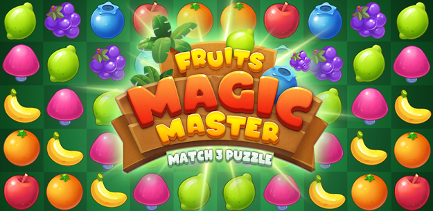 Fruit Magic Master MOD APK (UNLIMITED MOVES) Download 8